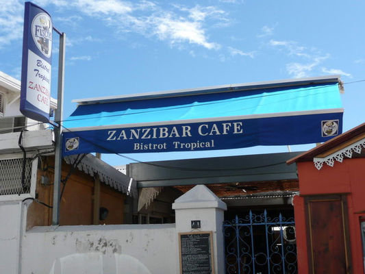 Zanzibar Café (Le)
