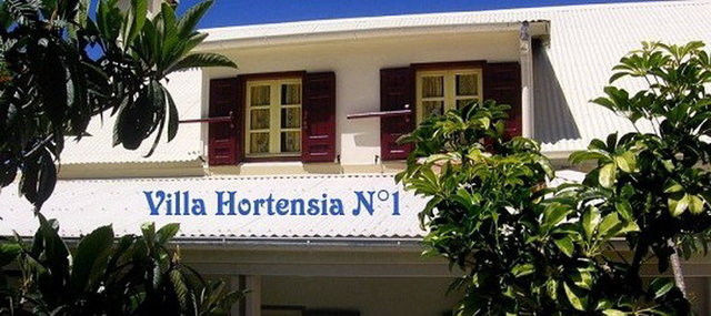 Villas Hortensias