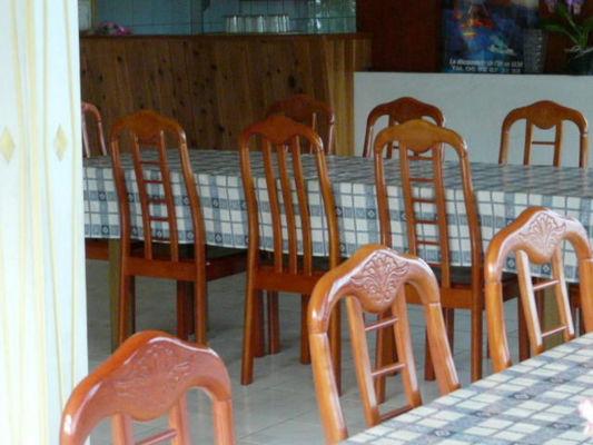 La Table des Randonneurs