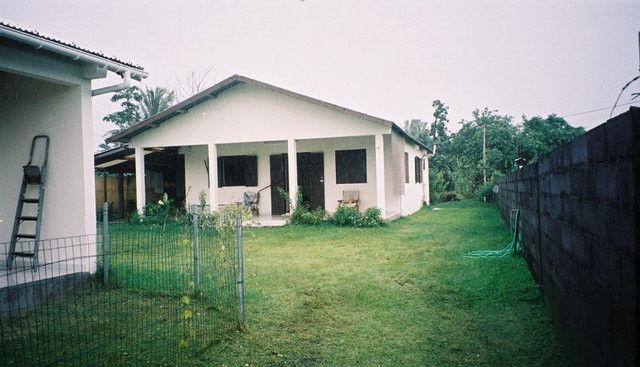Chez Virapin