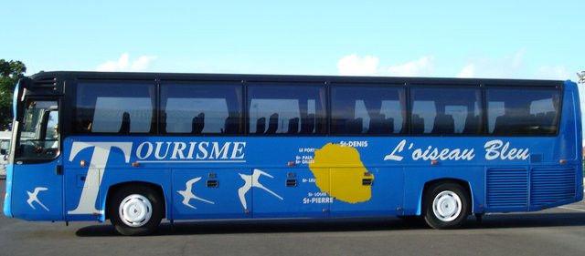 Oiseau Bleu (L')