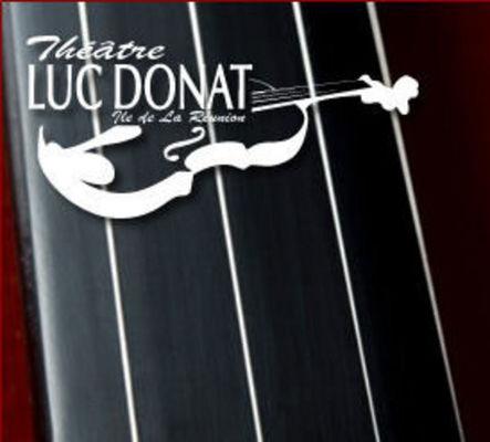 Théâtre Luc Donat