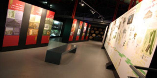 Musée la Saga du Rhum - Saga du Rhum (La)