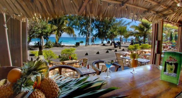 Bambou Bar