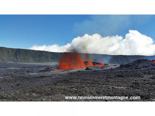 -1 volcan-eruption_2018 - Réunion Mer et Montagne - Marconnot Ludovic