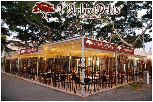 Arbradélis (L')