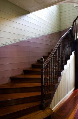 escalier - Maison Carrère (La)
