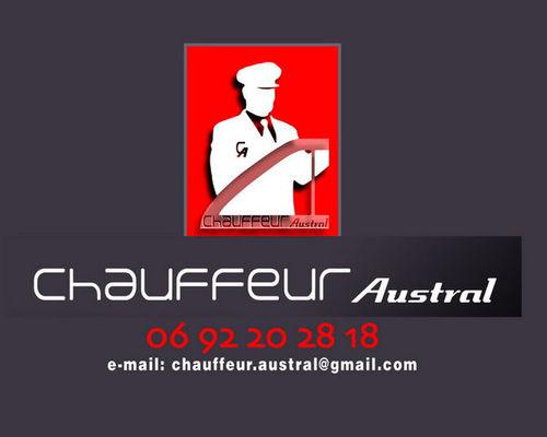 Chauffeur Austral