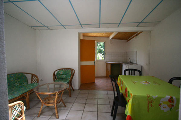 Auberge de Grand'Anse