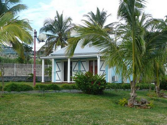 Anse des Cocos