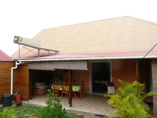 Chez Ti Zouguite