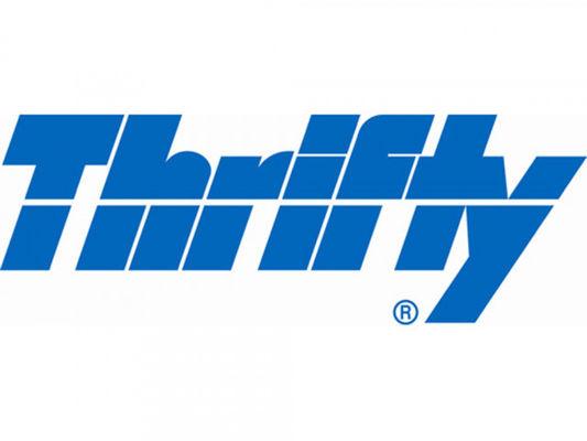 Thrifty - Agence de Saint-Gilles