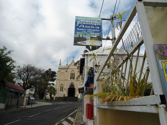 Pension Touristique Aissa