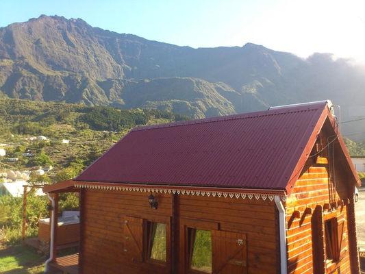 Cabane du Raideur (La)