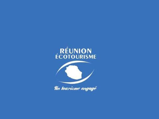 logo Réunion ecotourisme