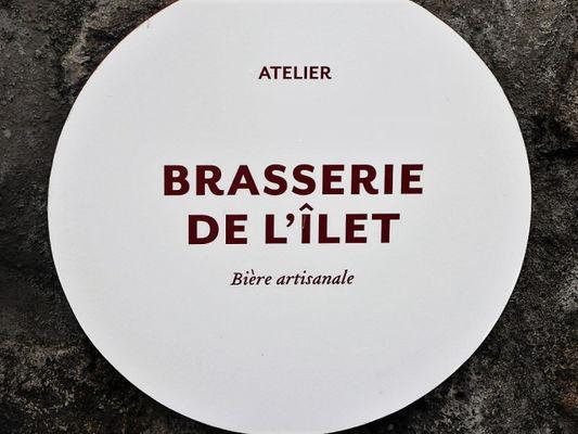 Brasserie de l'Ilet