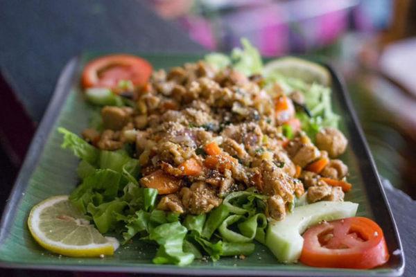 Délices Thaï