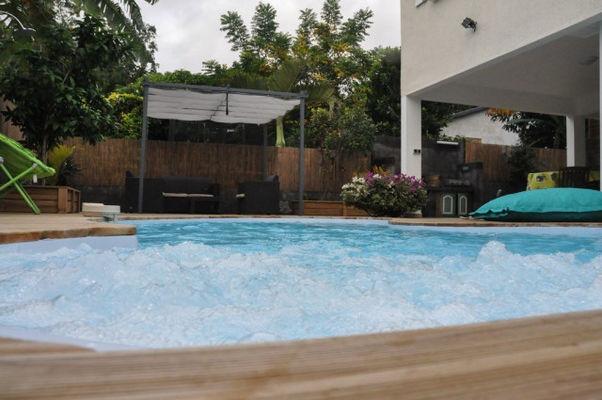 Villa 4 Epices