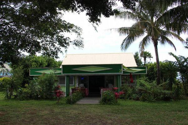 Villa Créole (La)