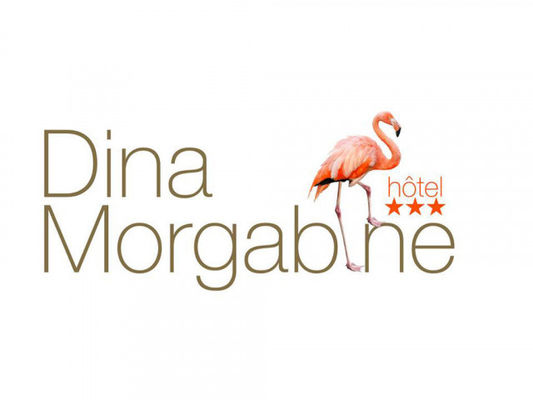 Dina Morgabine
