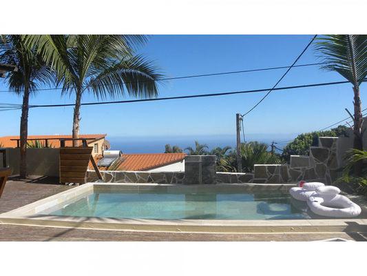 - 1 piscine - Casa Vue mer