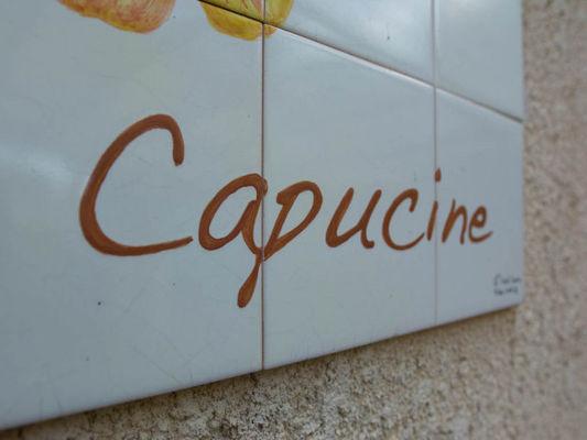 Gîte Capucine