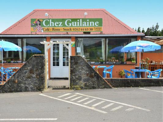 Chez Guilaine