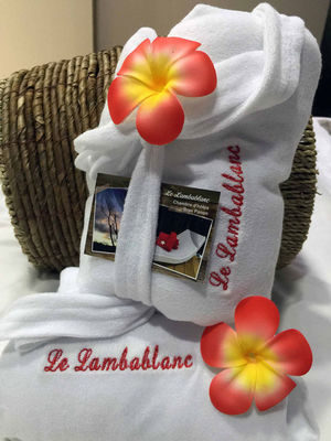 Lambablanc (Le)