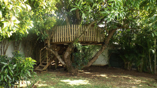 Villa Carambole