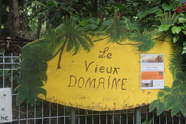 Vieux Domaine (Le)