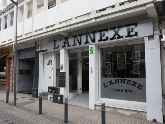 Annexe(L')
