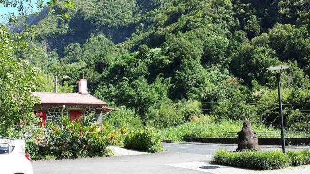 Chauffeur VTC La Réunion