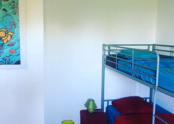 Toit d'Imany (Le) - Backpackers Hostel