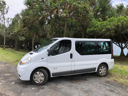 Transport Evasion Réunion