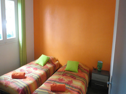5-chambre2 - Pti Case d'Eléna