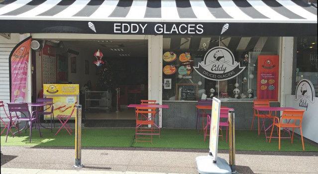 Eddy Glaces