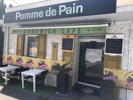 Pomme de Pain Saint-Denis
