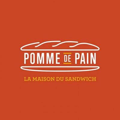 1 - Pomme de Pain Saint-Denis