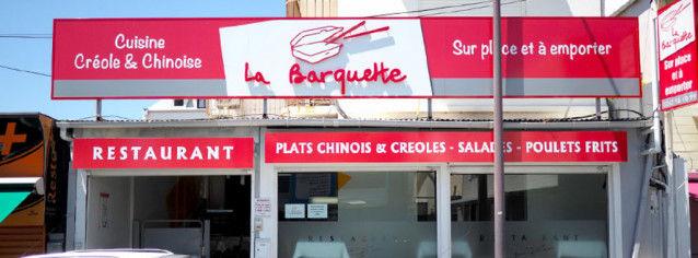 Barquette (La)