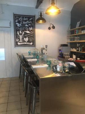 Bar à Huîtres Lebon (Le)