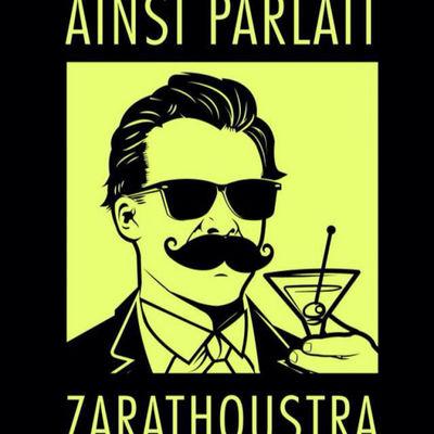 1 - Ainsi Parlait Zarathoustra