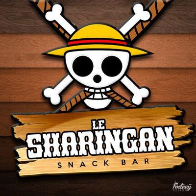 Sharingan (Le)