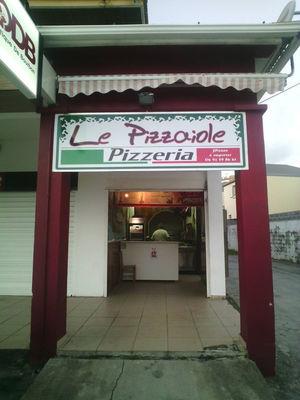 Pizzaiole (Le)
