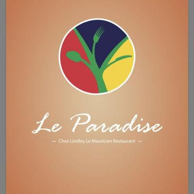 Le Paradise - Chez Lindley Le Mauricien Restaurant