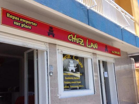 Chez Law