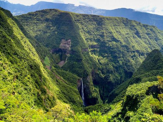 Bureau Montagne Réunion