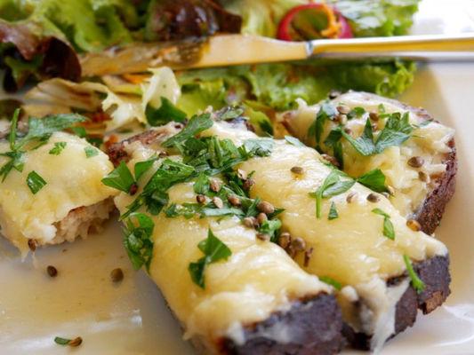 Cuisine de Florian (La)