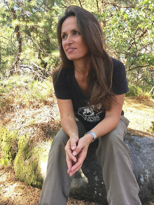 Myriam Dupuis