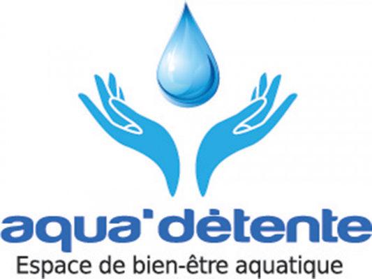 1- logo - Aqua Détente