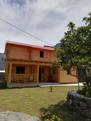 Cila Lodge